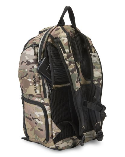 4 Multicam Combat Backpack  MABKVBMC Billabong