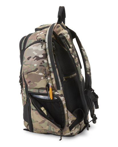 5 Multicam Combat Backpack  MABKVBMC Billabong