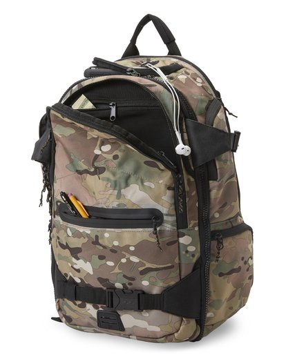 6 Multicam Combat Backpack  MABKVBMC Billabong