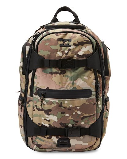 0 Multicam Combat Backpack  MABKVBMC Billabong
