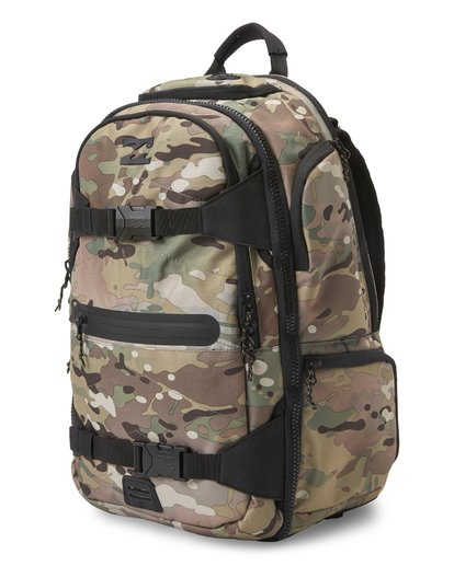 1 Multicam Combat Backpack  MABKVBMC Billabong