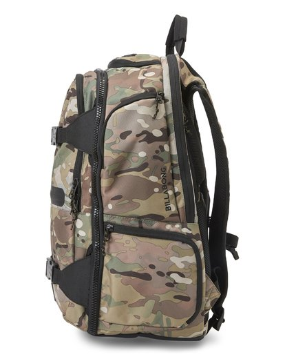 2 Multicam Combat Backpack  MABKVBMC Billabong