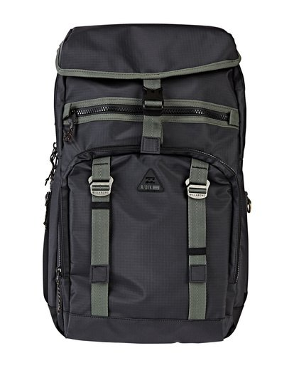 9 Surftrek Explorer Backpack Black MABKVBSE Billabong