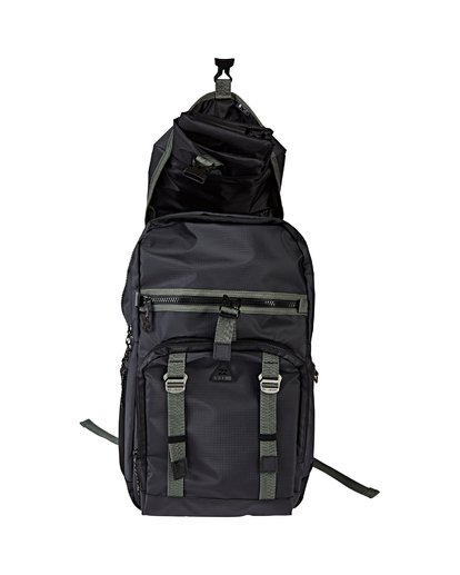 8 Surftrek Explorer Backpack Black MABKVBSE Billabong