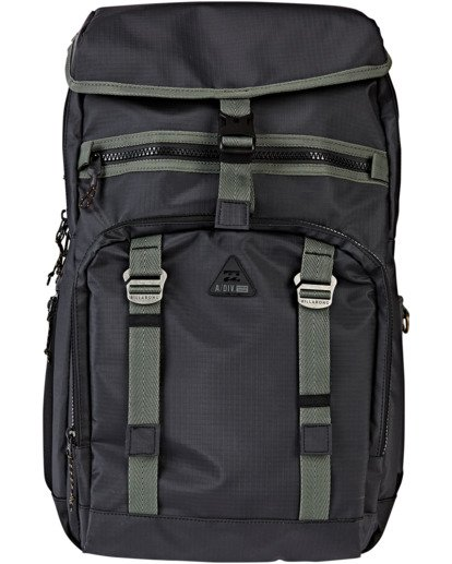 0 Surftrek Explorer Backpack Black MABKVBSE Billabong