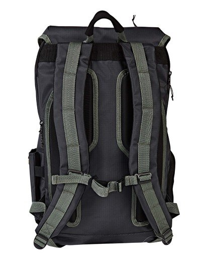 1 Surftrek Explorer Backpack Black MABKVBSE Billabong
