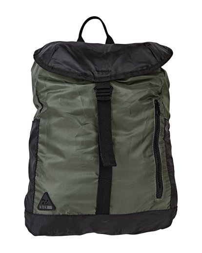 5 Surftrek Hideaway Backpack  MABKVBSH Billabong