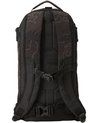 3 Snowtrek Backpack  MABKVBSN Billabong