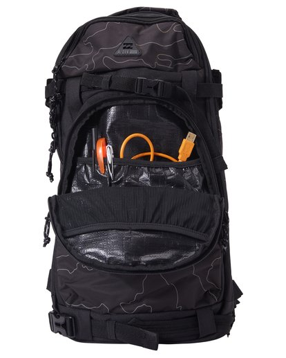 4 Snowtrek Backpack  MABKVBSN Billabong