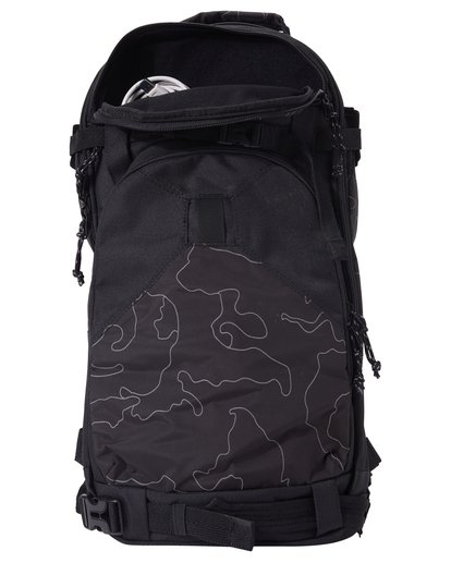 5 Snowtrek Backpack  MABKVBSN Billabong