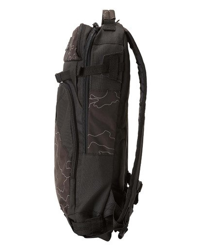1 Snowtrek Backpack  MABKVBSN Billabong
