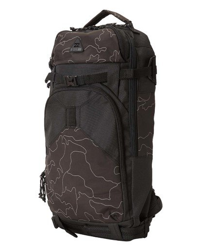 2 Snowtrek Backpack  MABKVBSN Billabong