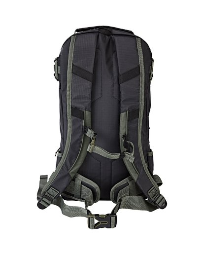 2 Snowtrek Backpack Black MABKVBSN Billabong