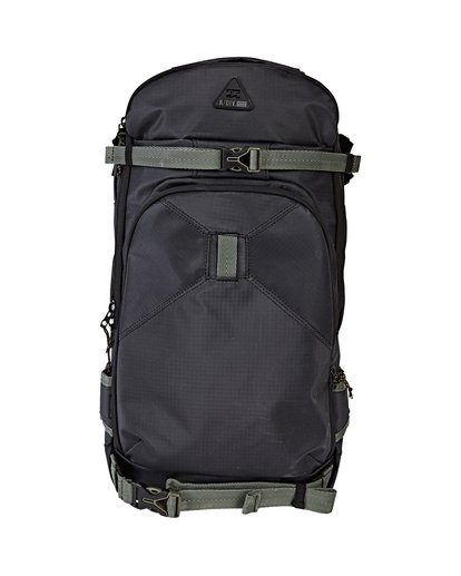0 Snowtrek Backpack Black MABKVBSN Billabong