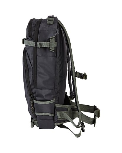 1 Snowtrek Backpack Black MABKVBSN Billabong