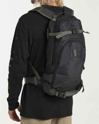 5 Snowtrek Backpack Black MABKVBSN Billabong