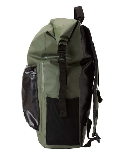 1 Surftrek Storm Backpack Green MABKVBST Billabong