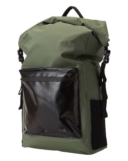2 Surftrek Storm Backpack Green MABKVBST Billabong