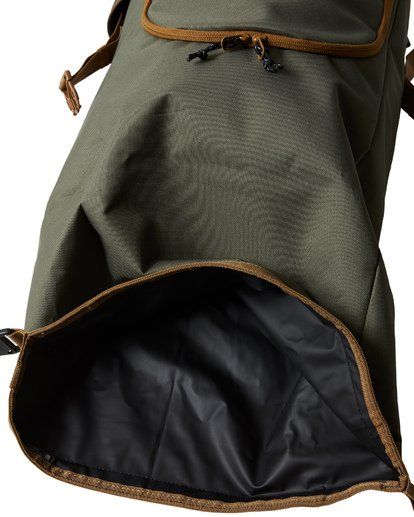 4 Venture Backpack Green MABKVBVE Billabong