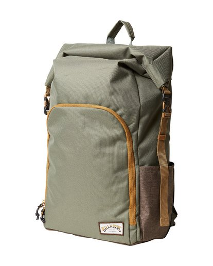 1 Venture Backpack Green MABKVBVE Billabong