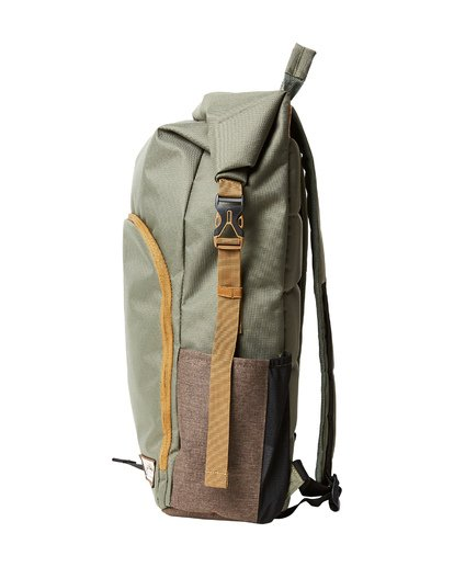 2 Venture Backpack Green MABKVBVE Billabong
