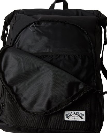 6 Venture Backpack Multicolor MABKVBVE Billabong
