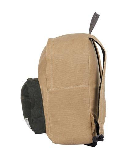 2 Screamer Backpack Beige MABKVBZE Billabong