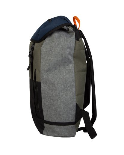 1 Canopy Backpack Green MABKWBCP Billabong
