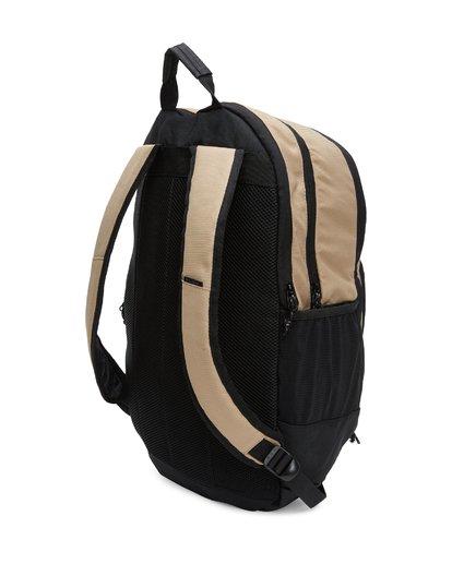 2 Command Backpack Beige MABKWBZE Billabong