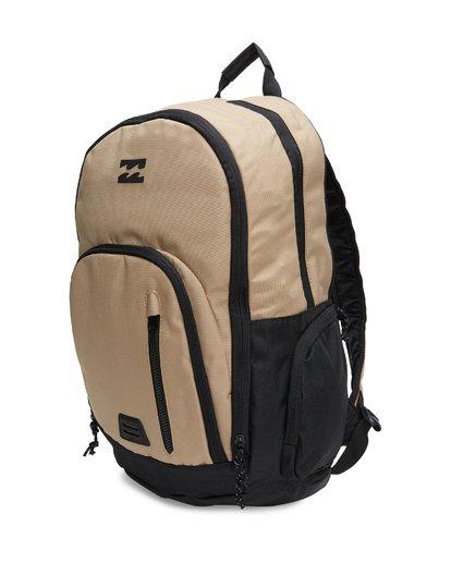 1 Command Backpack Beige MABKWBZE Billabong