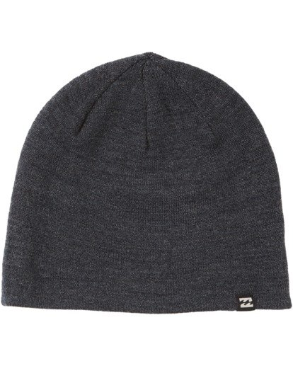 3 All Day Beanie Blue MABNVBAD Billabong