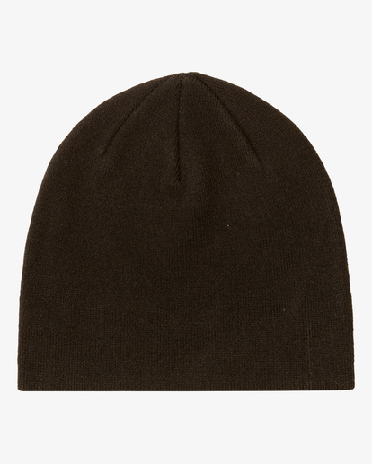 2 All Day Beanie Black MABNVBAD Billabong