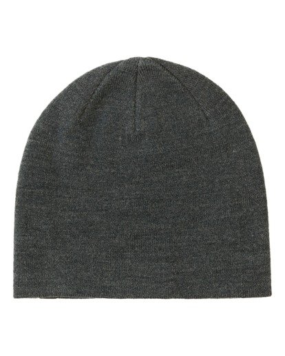 2 All Day Beanie Blue MABNVBAD Billabong
