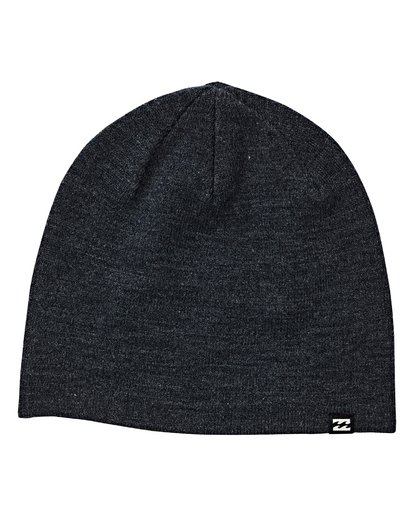1 All Day Beanie Blue MABNVBAD Billabong