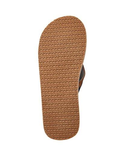 2 All Day Impact Sandals  MAFTAADI Billabong