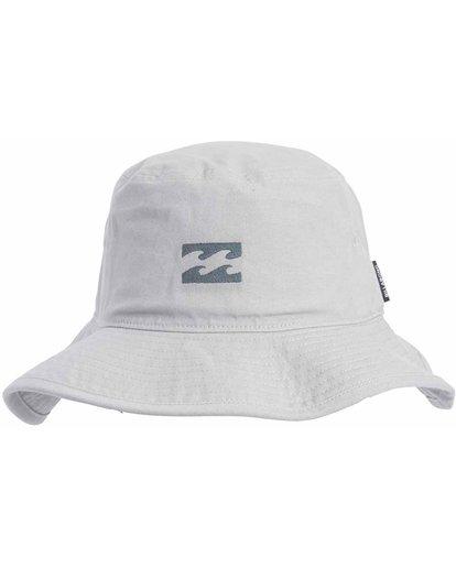 1 Big John Hat  MAHTGBIG Billabong