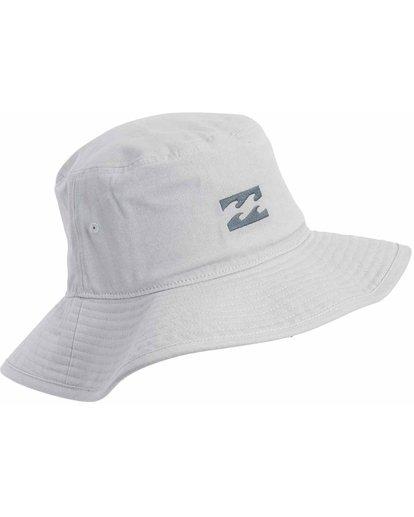 2 Big John Hat  MAHTGBIG Billabong