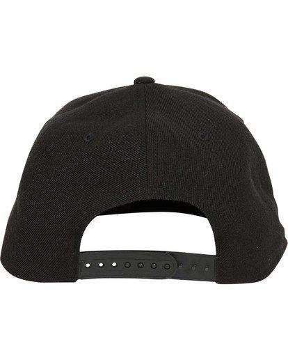 3 Native Hat  MAHTJNAT Billabong