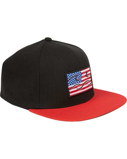 2 Native Hat  MAHTJNAT Billabong