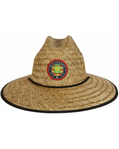 1 Native Rotor Tides Hat  MAHTLNRO Billabong