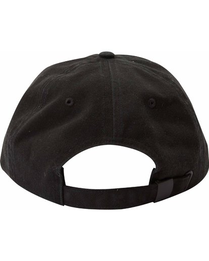 3 Stacked Hat  MAHTMSTA Billabong