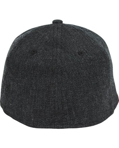 3 United Stretch Hat  MAHTMUNT Billabong