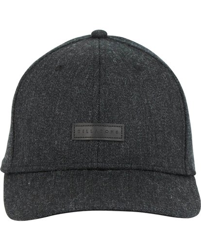 1 United Stretch Hat  MAHTMUNT Billabong