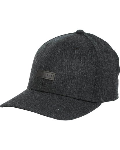 0 United Stretch Hat  MAHTMUNT Billabong