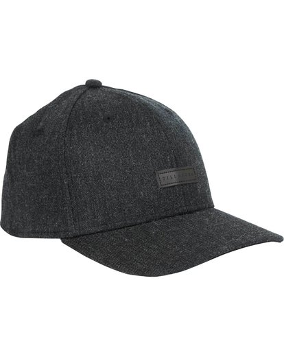 2 United Stretch Hat  MAHTMUNT Billabong