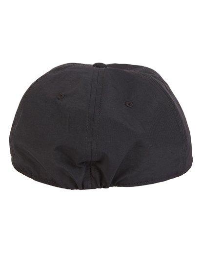 2 Breezey Hat Black MAHW1BBR Billabong