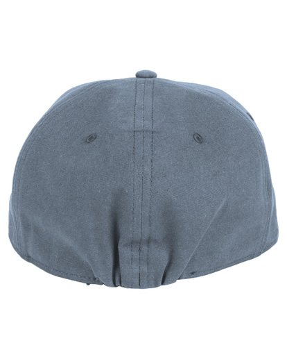 2 Breezey Hat Blue MAHW1BBR Billabong