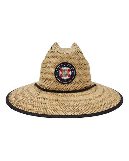 1 Native Rotor Tides Hat Multicolor MAHW1BHR Billabong