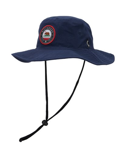 0 Big John Native Tech Hat Multicolor MAHW1BNR Billabong