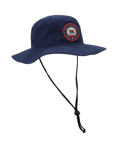2 Big John Native Tech Hat Multicolor MAHW1BNR Billabong